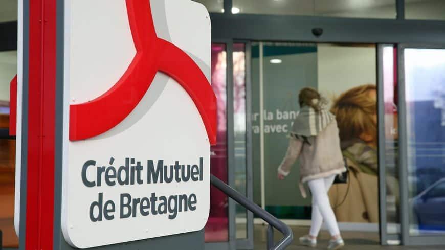 CMB - Crédit Mutuel de Bretagne