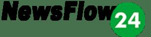 Logo NewsFlow 24