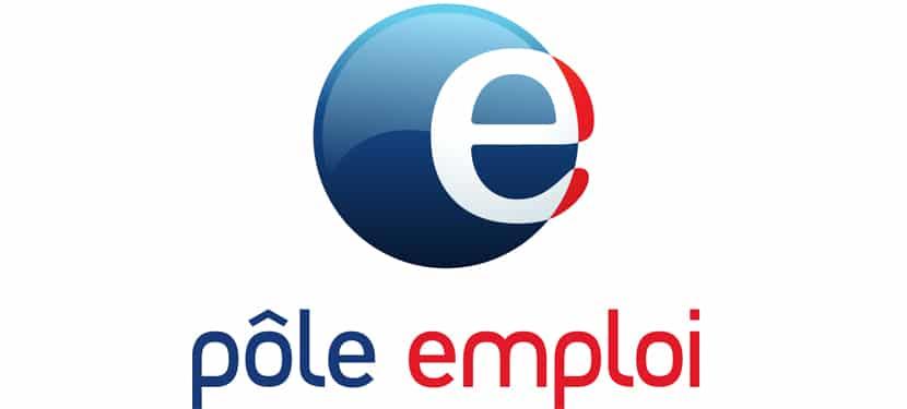 Logo Pole emploi pour image de couverture