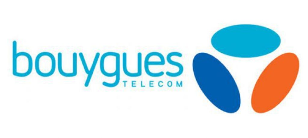 Logo Bouygues Telecome