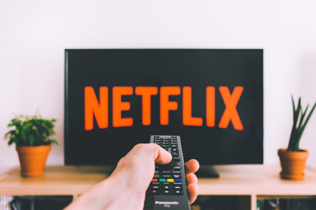 Netflix streaming légale