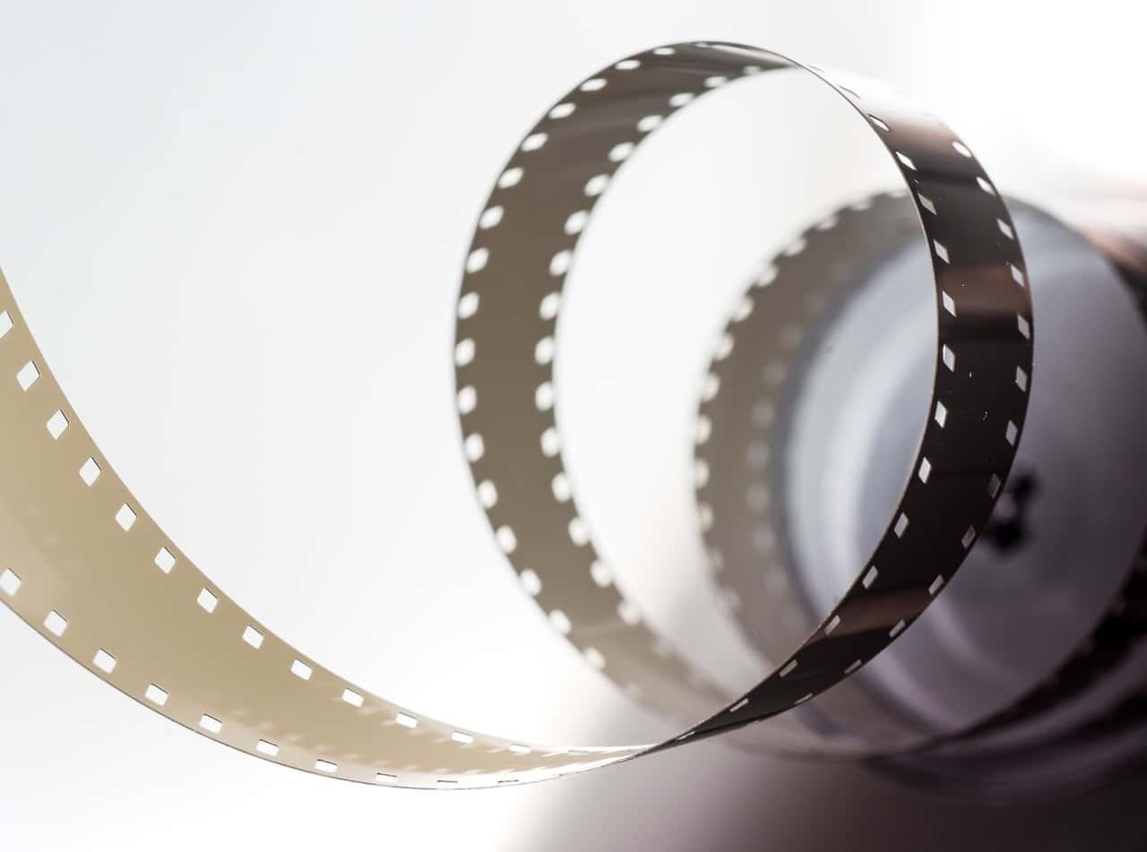 Films pellicule