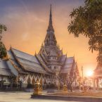 Prénom de Garçon Thaïlandais- Liste des 112 Meilleurs Prénom Thaïlandais