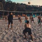 Stage de volley avec son club - Une bonne organisation pour une bonne expérience ?
