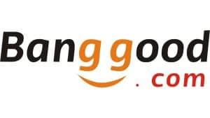 banggood, boutique en ligne chinoise à prix bas