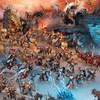 Tout ce qu'il Faut Savoir sur l'Univers Warhammer