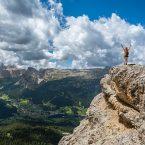 Pourquoi aller en montagne plutôt qu'à la mer durant l'été ?