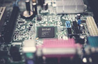 Processeur Intel, informatique