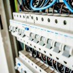 Tableau électrique, électricité compteur