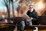 Comment faire face à la dépression quand on est retraité ?