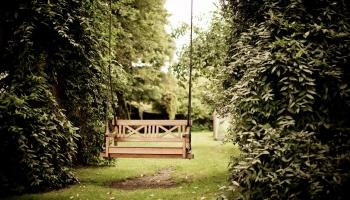 Tout ce que Vous Devez Savoir sur les Balancelles de Jardin