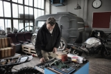 Comment choisir une servantes d'atelier pour ranger tous ses outils ?
