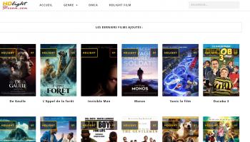 Top 10 des Sites de Streaming Gratuits !