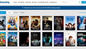 Le Top 10 des Sites pour Regarder des Films en Streaming