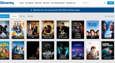 Le Top 10 des Sites pour Regarder des Films en Streaming
