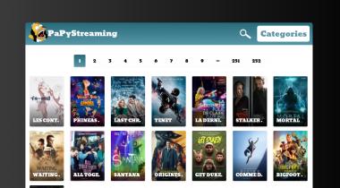 Papystreaming pour Regarder des Streaming, Est-ce le Meilleur Choix ?