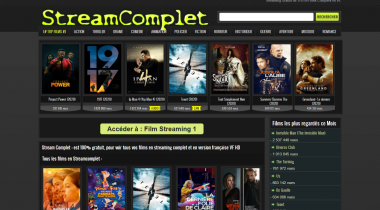 StreamComplet pour Regarder des Streaming, Est-ce le Meilleur choix?