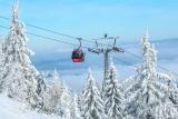 Comment aller au ski depuis l'aéroport St-Exupéry ?